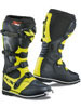 Black/ Fluo Yellow