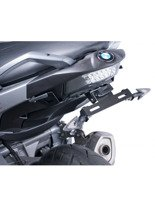 Fender eliminator PUIG do BMW C600 Sport 12-15 / C650 Sport 16-17