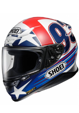 SHOEI NXR kask integralny INDY MARQUEZ TC-2