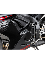 Crash Pady Suzuki GSX R 600/750 11 -