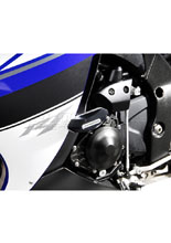 Crash Pady Yamaha YZF-R1 09 -