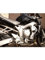 Crash pady WOMET-TECH do Yamaha FZ 6 Fazer