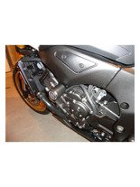 Crash pady WOMET-TECH do Yamaha FZ 8 [10-15]
