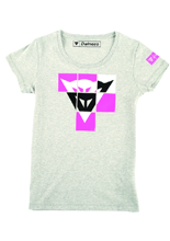 Dainese ANDY LADY T-SHIRT