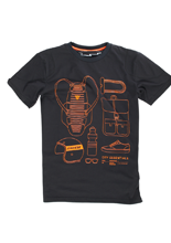 Dainese CITY PACK T-SHIRT