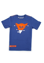 Dainese FLUID LIGHT KID T-SHIRT