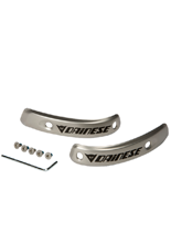 Dainese KIT BOOTS SLIDER STAINLESS STEEL