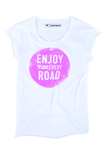 Dainese N'JOY LADY T-SHIRT