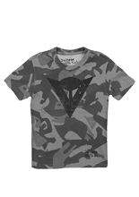 Dainese T-SHIRT CAMO KID