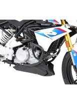 Gmol silnika Hepco&Becker do BMW G 310 R