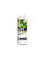 IPONE SCOOT CITY 2T OLEJ DO DOZOWNIKA SYNTHETIC PLUS 1L (TRUSKAWKA)
