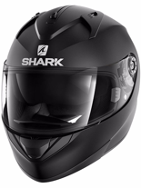 Integralny kask Shark RIDILL BLANK MAT