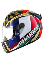 Integralny kask motocyklowy Shark RACE-R CARBON PC ZARCO WORLD CHAMPION
