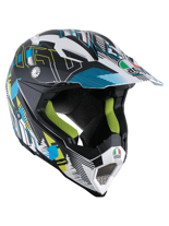 Kask AGV AX-8 EVO NOFOOT