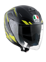 Kask AGV K-5 JET URBAN HUNTER