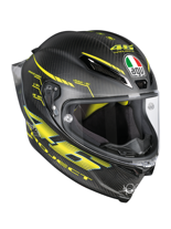 Kask AGV PISTA GP PROJECT 46 2.0