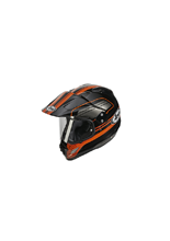 Kask ARAI TOUR-X4 MOVE ORANGE