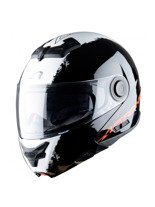 Kask ASTONE RT800 Graphic Exclusive [Stripes Black]