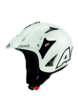 Kask Airoh  Evergreen Color White