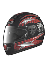 Kask Integralny Grex G6.1 DECOR BLACK 15