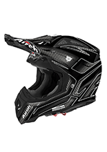 Kask Off-road Airoh Aviator 2.2 Ripple Black