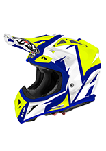 Kask Off-road Airoh Aviator 2.2 Steady Yellow