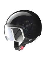 Kask Otwarty Grex DJ1 CITY ONE BLACK 118