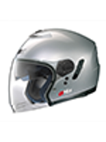 Kask Otwarty Grex G4.1 KINETIC SILVER 3
