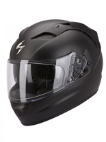 Kask Scorpion EXO-1200 AIR BLACK