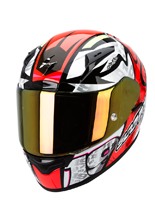 Kask Scorpion EXO-2000 Evo AIR BAUTISTA