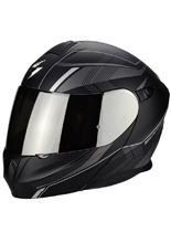 Kask Scorpion EXO-920 GEM Black