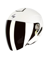Kask Scorpion Exo-210 Air white