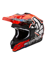 Kask Scorpion VX-15 EVO AIR ROK BAGOROS