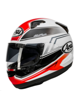 Kask integralny ARAI CHASER-X SHAPED RED