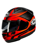 Kask integralny ARAI CHASER-X TOUGH RED