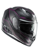 Kask integralny HJC FG-ST BESTY BLACK/GREY/PINK