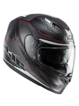 Kask integralny HJC FG-ST BESTY BLACK/GREY/WHITE/RED