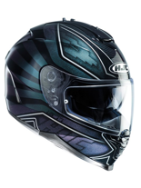 Kask integralny HJC IS-17 ORDIN