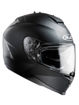 Kask integralny HJC IS-17 RUBBERTONE