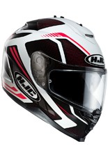 Kask integralny HJC IS-17 SPARK
