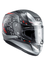Kask integralny HJC RPHA 11 ORAISER GREY/RED
