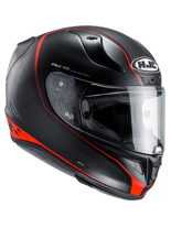 Kask integralny HJC RPHA 11 RIBERTE BLACK/RED