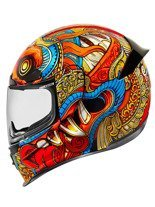 Kask integralny Icon Airframe Pro Barong
