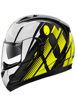 Kask integralny Icon Alliance GT Primary Hi VIz