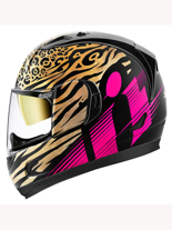 Kask integralny Icon Alliance GT SHAGUAR