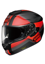 Kask integralny SHOEI GT AIR EXPOSURE