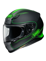 Kask integralny SHOEI NXR Flagger tc-4