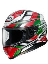 Kask integralny SHOEI NXR RUMPUS TC-4