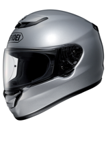 Kask integralny SHOEI Qwest Light Silver