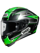 Kask integralny SHOEI X-SPIRIT III Laverty TC-4